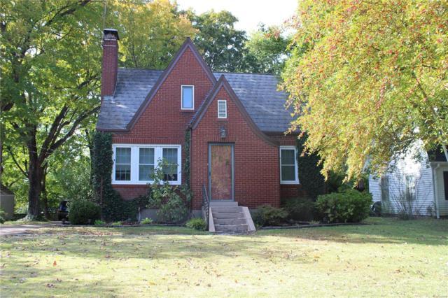 923 N Cape Rock Drive, Cape Girardeau, MO 63701 (#19009515) :: Clarity Street Realty