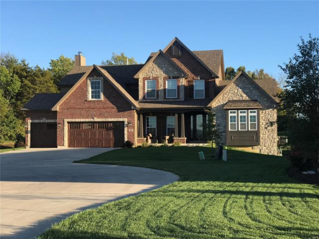 24 Schmitz Court, Lake St Louis, MO 63367 (#19009521) :: Clarity Street Realty