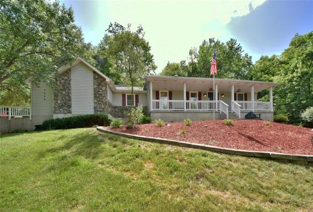 3666 Butler Valley Drive, Imperial, MO 63052 (#19009533) :: Clarity Street Realty