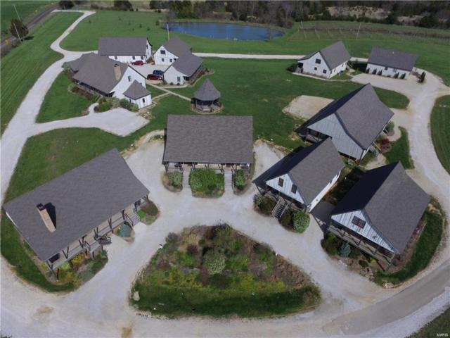 24369 Hwy Ww # 13, Ste Genevieve, MO 63670 (#19009535) :: RE/MAX Professional Realty