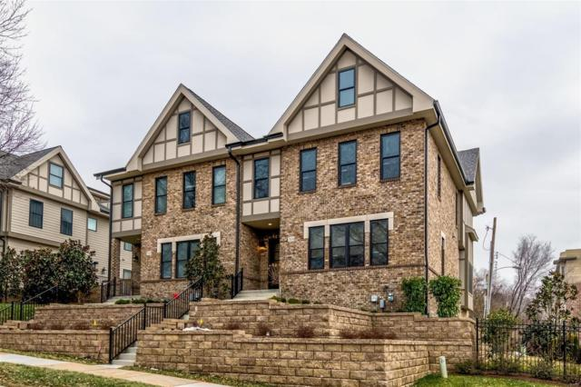 7634 Delmar Boulevard, University City, MO 63130 (#19009599) :: Kelly Hager Group | TdD Premier Real Estate