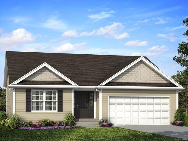 2 Pearl Vista - Aspen Model, O'Fallon, MO 63366 (#19009650) :: The Becky O'Neill Power Home Selling Team