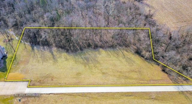 0 Eagle Pointe Road, Godfrey, IL 62035 (#19009651) :: Realty Executives, Fort Leonard Wood LLC