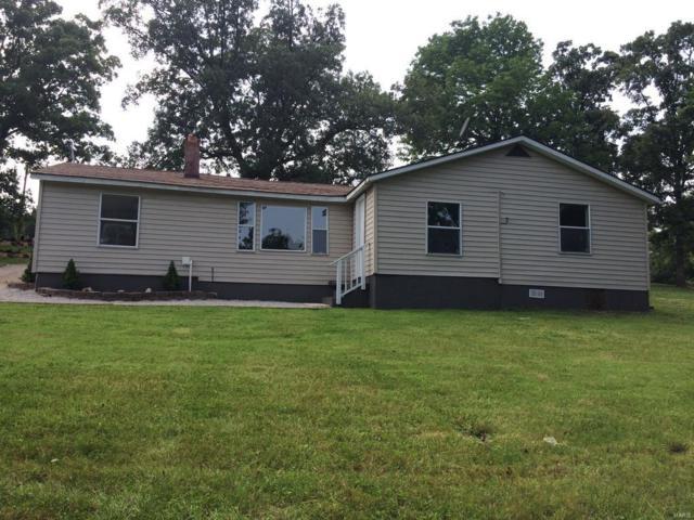 13433 State Road E, De Soto, MO 63020 (#19009676) :: Kelly Hager Group | TdD Premier Real Estate