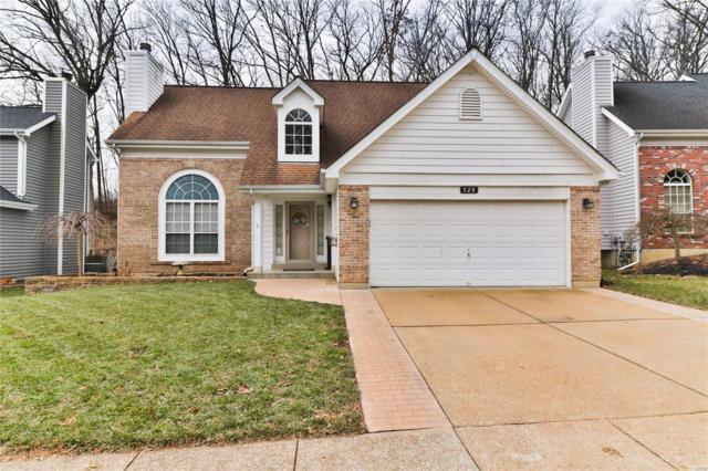 928 Big Bend Station Drive, Manchester, MO 63088 (#19009723) :: The Kathy Helbig Group