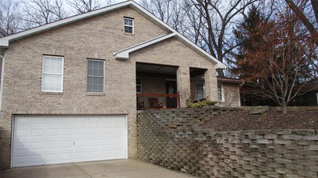 519 W Lake Drive, Edwardsville, IL 62025 (#19009738) :: Fusion Realty, LLC