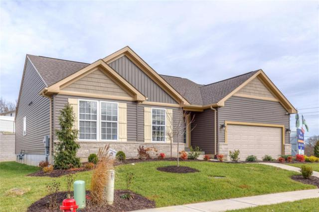 1 Rockport @ Fox Ridge, O'Fallon, MO 63366 (#19009750) :: Clarity Street Realty