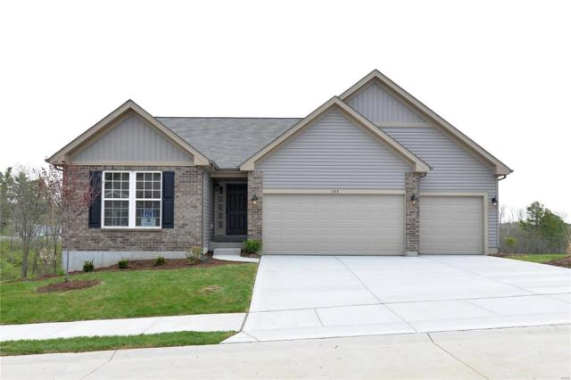 1 Westbrook @ Fox Ridge, O'Fallon, MO 63366 (#19009760) :: Clarity Street Realty