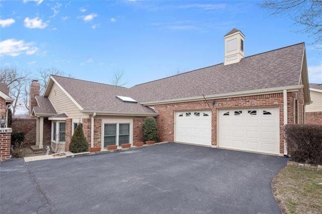 1618 Timberlake Manor Parkway, Chesterfield, MO 63017 (#19009819) :: Clarity Street Realty