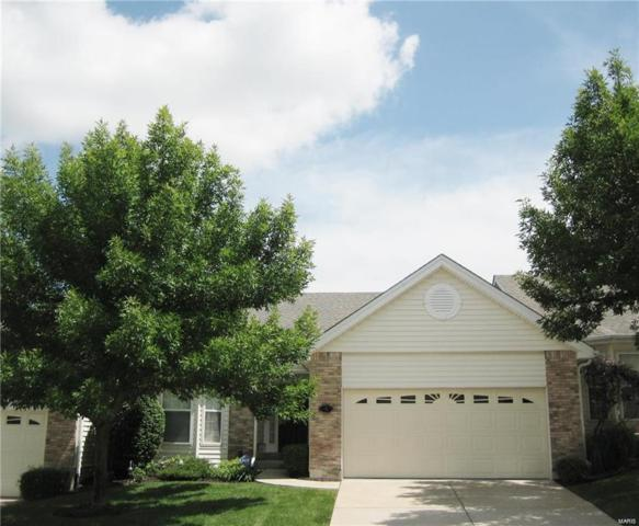 5 N Trumbull #39, Saint Charles, MO 63301 (#19009844) :: Barrett Realty Group