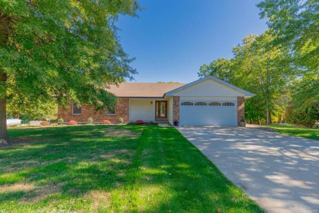 1828 Travis Court, Foristell, MO 63348 (#19009860) :: St. Louis Finest Homes Realty Group