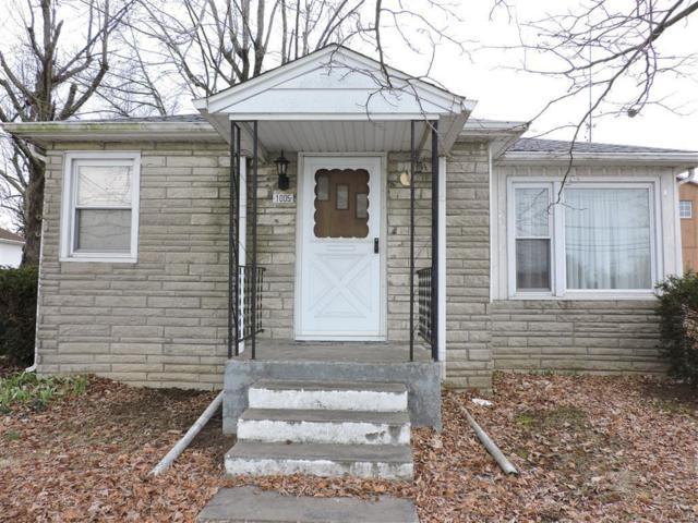 1005 N Market, SPARTA, IL 62286 (#19009893) :: Kelly Hager Group | TdD Premier Real Estate