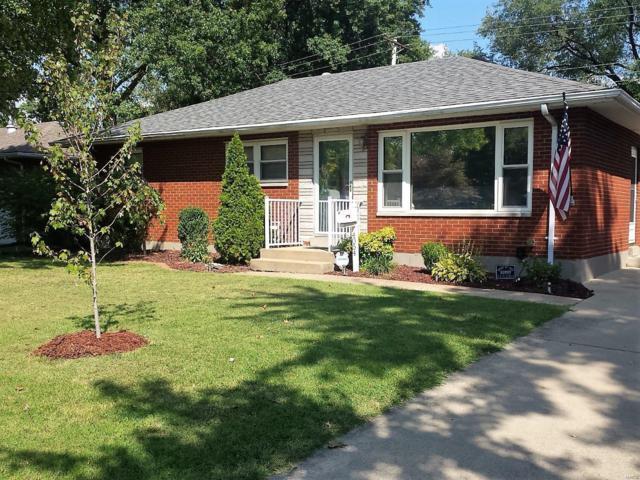 4054 Vesci Avenue, Granite City, IL 62040 (#19009902) :: Fusion Realty, LLC