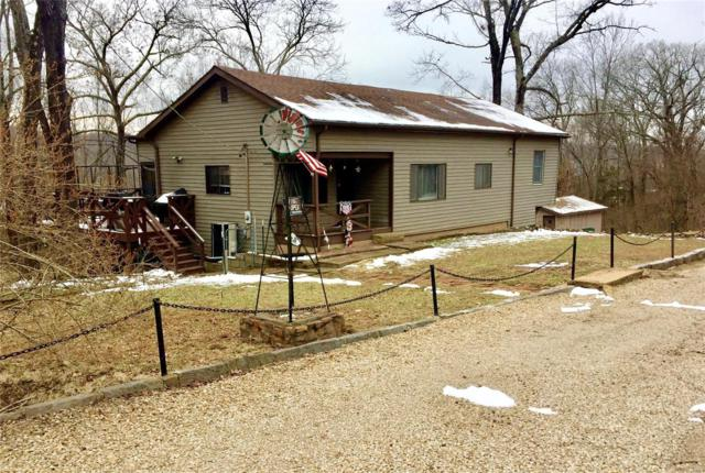 9450 Forest Drive, Bonne Terre, MO 63628 (#19009912) :: RE/MAX Professional Realty