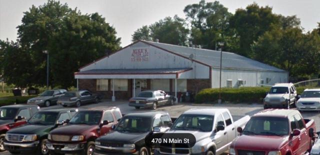 459 N Main, Elsberry, MO 63343 (#19009936) :: Kelly Hager Group | TdD Premier Real Estate