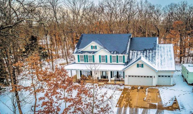 2617 Oberhelman Road, Foristell, MO 63348 (#19009973) :: St. Louis Finest Homes Realty Group