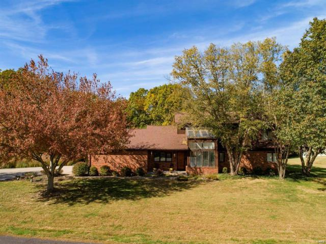 5 Berry Patch Lane, Columbia, IL 62236 (#19009976) :: Fusion Realty, LLC