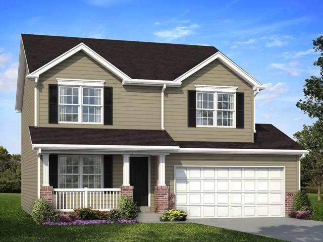 2697 Cedar Grove Drive, Belleville, IL 62221 (#19010016) :: Clarity Street Realty