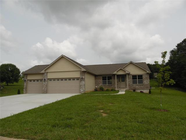 139 Bridgewater Chase Lane, Villa Ridge, MO 63089 (#19010052) :: Holden Realty Group - RE/MAX Preferred