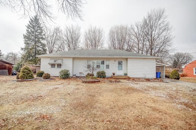 163 Norwood Place, East Alton, IL 62024 (#19010077) :: The Kathy Helbig Group