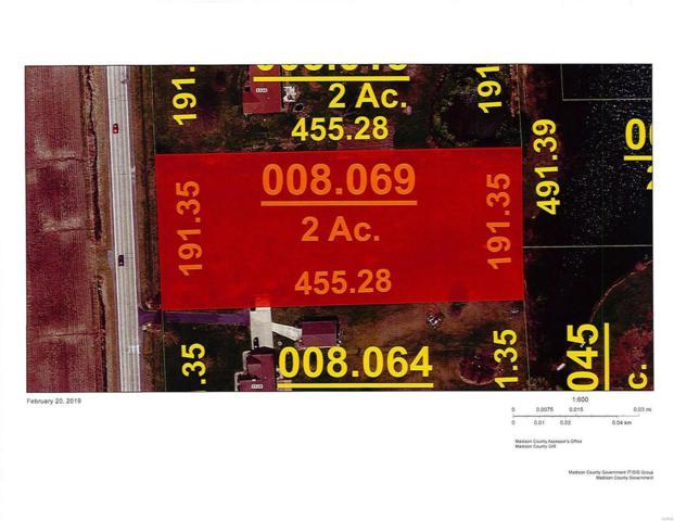 3336 St. Rte. 160, Highland, IL 62249 (#19010117) :: Fusion Realty, LLC