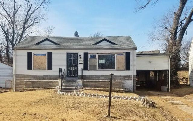 6113 Avila, St Louis, MO 63134 (#19010120) :: RE/MAX Professional Realty