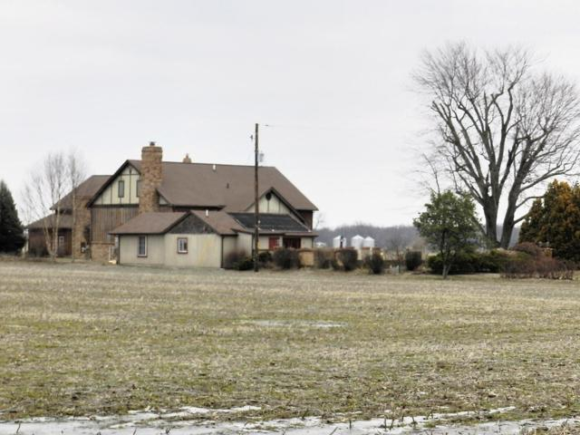 3865 Rentchler Station Road, Belleville, IL 62221 (#19010131) :: Fusion Realty, LLC