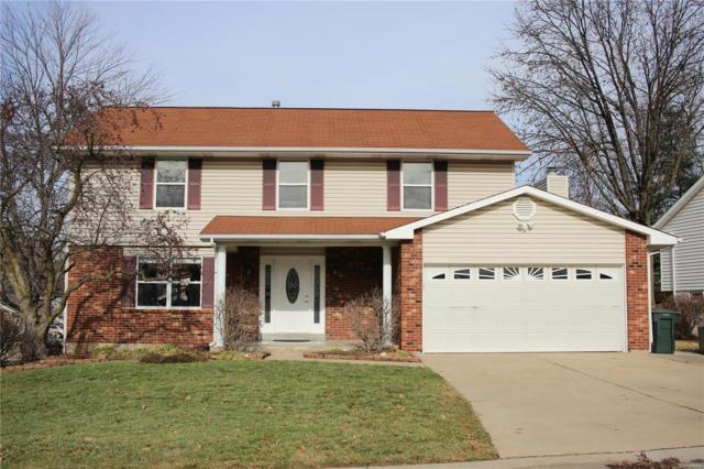 2 Carrington Court, Saint Peters, MO 63376 (#19010150) :: St. Louis Finest Homes Realty Group