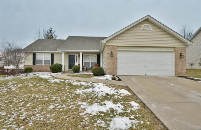 3306 Post View Drive, O'Fallon, MO 63368 (#19010186) :: St. Louis Finest Homes Realty Group