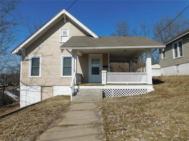 2218 Grace St., Hannibal, MO 63401 (#19010190) :: Clarity Street Realty