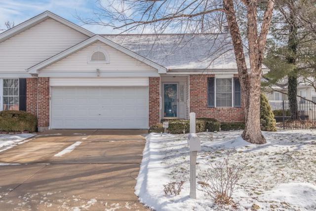 858 Du Pre Court, Saint Peters, MO 63376 (#19010213) :: St. Louis Finest Homes Realty Group