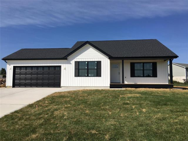 29455 Walnut Hollow Drive, Wright City, MO 63390 (#19010214) :: RE/MAX Vision