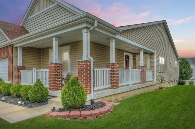 2007 Preston Woods, Lake St Louis, MO 63367 (#19010234) :: St. Louis Finest Homes Realty Group