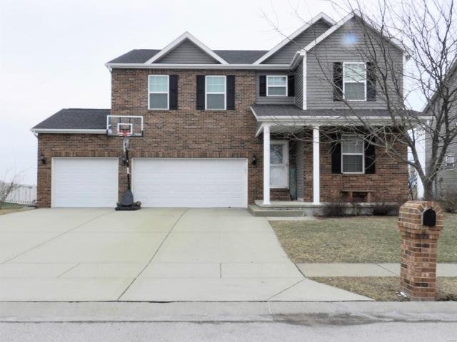 1136 Beechcraft Boulevard, Mascoutah, IL 62258 (#19010274) :: The Kathy Helbig Group