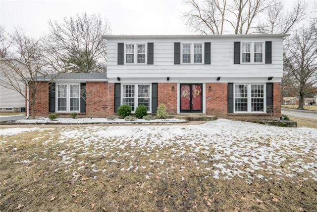 11964 Spruce Haven Drive, St Louis, MO 63146 (#19010284) :: Barrett Realty Group