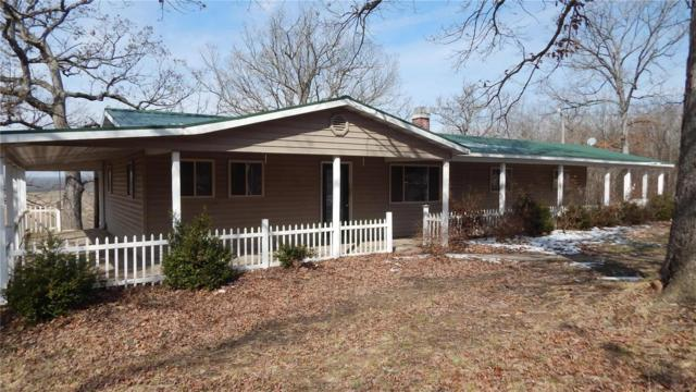 4045 Highway T, Cuba, MO 65453 (#19010303) :: The Kathy Helbig Group
