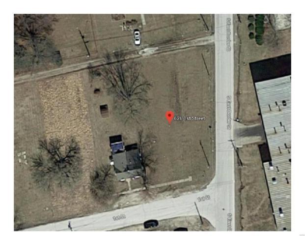 626 E 1st Street, Monroe City, MO 63456 (#19010308) :: Peter Lu Team