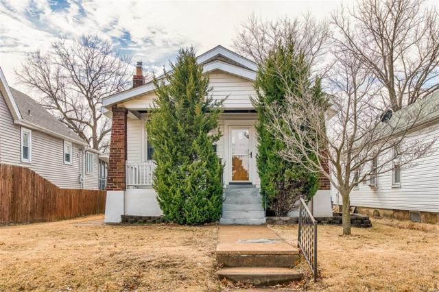 6016 Arthur Avenue, St Louis, MO 63139 (#19010333) :: Clarity Street Realty