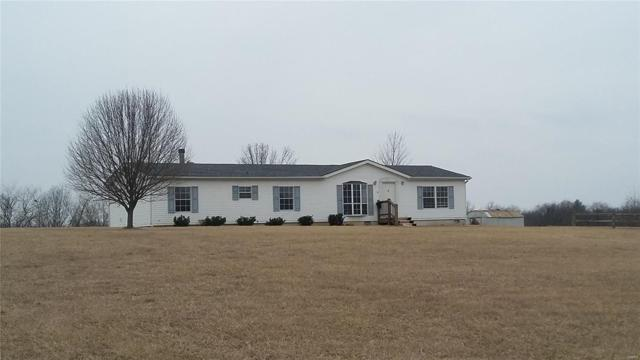 50 Millcreek, Silex, MO 63377 (#19010334) :: Holden Realty Group - RE/MAX Preferred