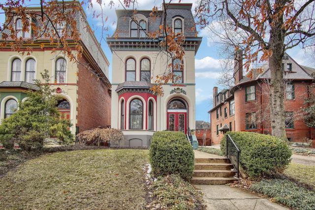 2118 Lafayette Avenue, St Louis, MO 63104 (#19010396) :: Peter Lu Team