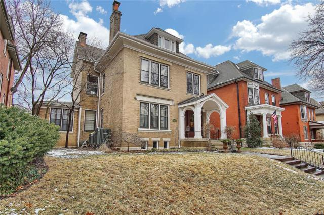 3816 Flora Place, St Louis, MO 63110 (#19010400) :: Clarity Street Realty
