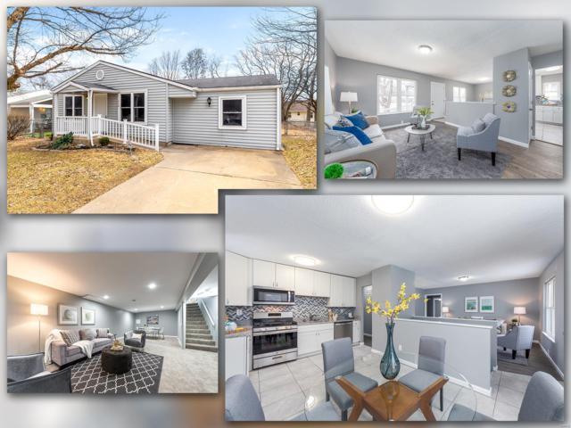 416 Merribrook, O'Fallon, MO 63368 (#19010410) :: St. Louis Finest Homes Realty Group