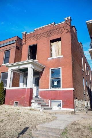 3403 Utah, St Louis, MO 63118 (#19010453) :: Clarity Street Realty