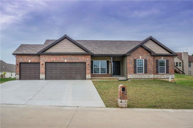 11 Mason Close Road, Washington, MO 63090 (#19010456) :: Peter Lu Team