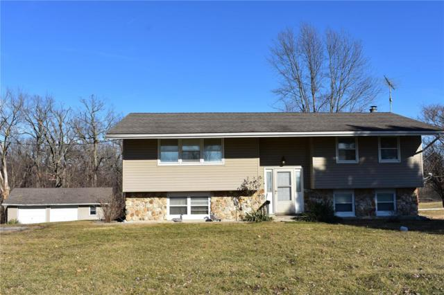 62578 Oakhill Rd, New London, MO 63459 (#19010478) :: The Becky O'Neill Power Home Selling Team