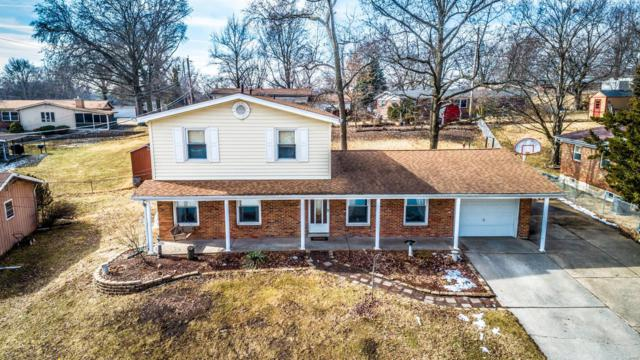 1533 Sherman Drive, Saint Charles, MO 63303 (#19010479) :: St. Louis Finest Homes Realty Group