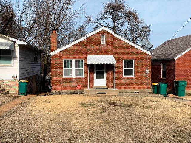 7013 Florence, St Louis, MO 63136 (#19010523) :: Clarity Street Realty