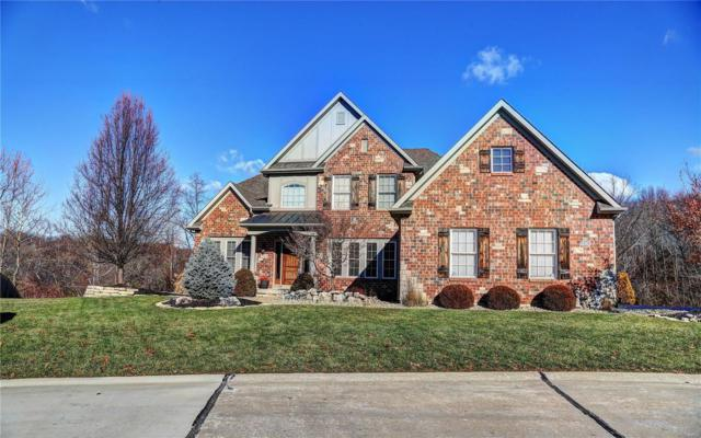 12563 Grandview Forest Drive, St Louis, MO 63127 (#19010528) :: St. Louis Finest Homes Realty Group