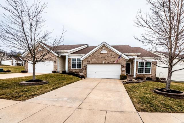 1157 Arbor Place, Manchester, MO 63088 (#19010532) :: Clarity Street Realty