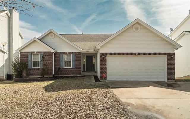 1022 Sulphur  Spring Road, Manchester, MO 63021 (#19010551) :: The Kathy Helbig Group